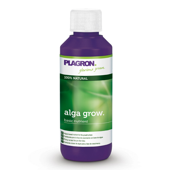 01. 100ml_Alga Grow