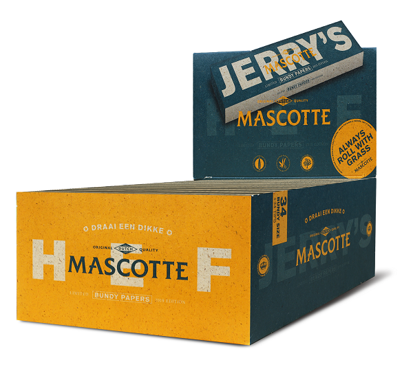 Mascotte Jerrys by HEF Combi Pack Box